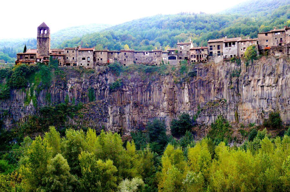 Castellfollit de la Roca Spain2