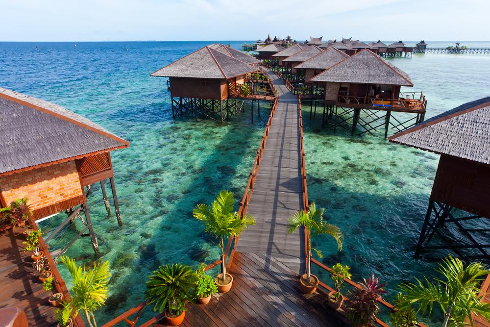 Mabul Island
