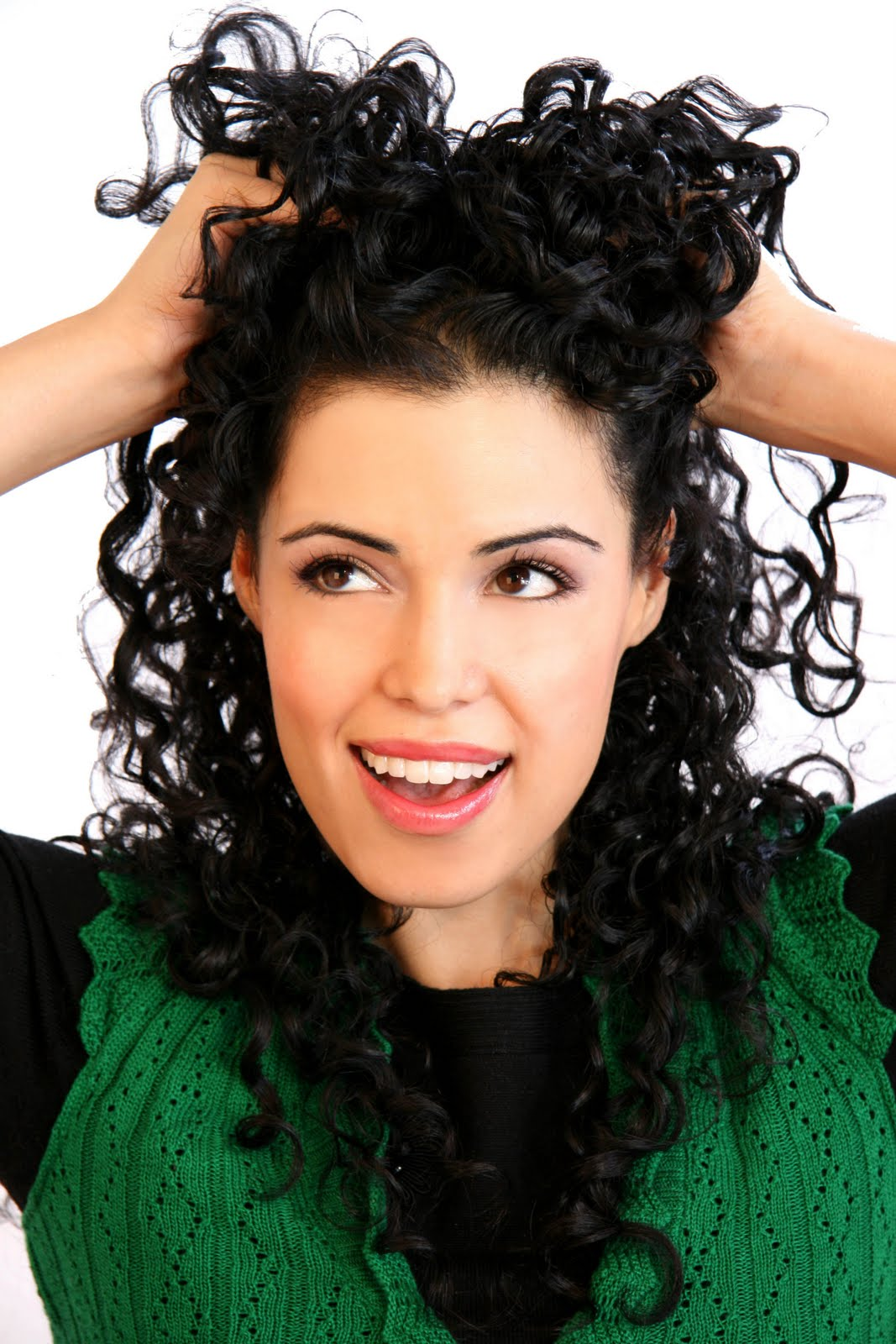 curly hair trends for 2011 2