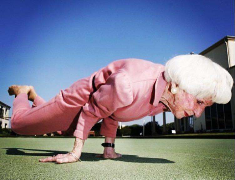 giagia yoga