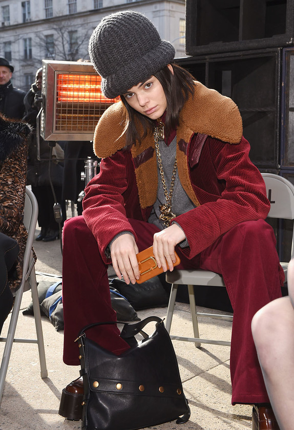 marc jacobs kendall