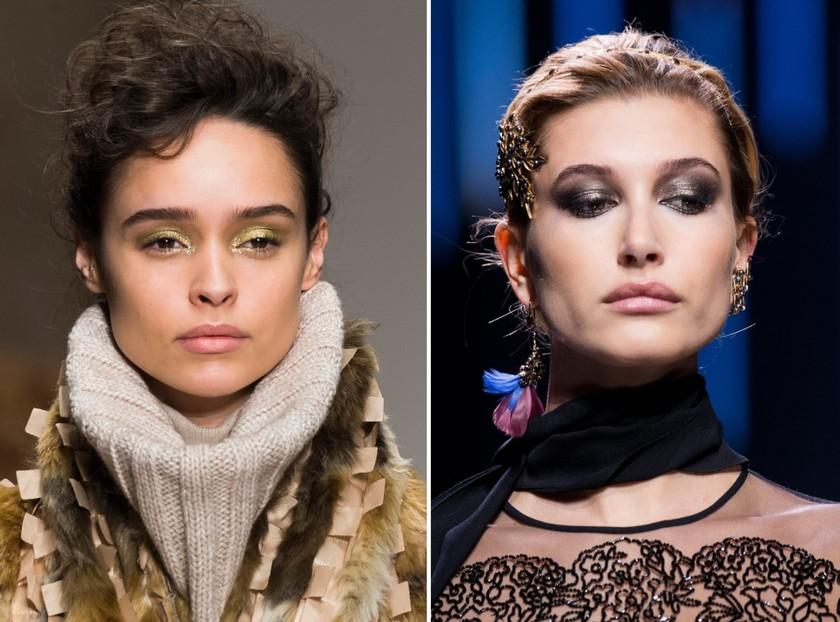 makeup trends fall 2017 biagiotti elie saab