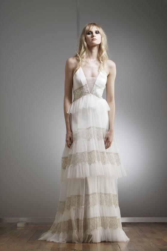 Elizabeth Fillmore bridal Spring 2018 2