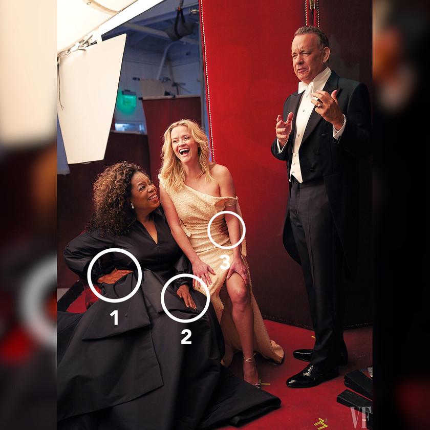 vanity fair oprah winfrey third hand