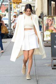 Μια εμφάνιση που λάτρεψε το Pinterest! Η Kendall Jenner σου δείχνει πώς να  φορέσεις τα αθλητικά σου την άνοιξη 3f22be1616b