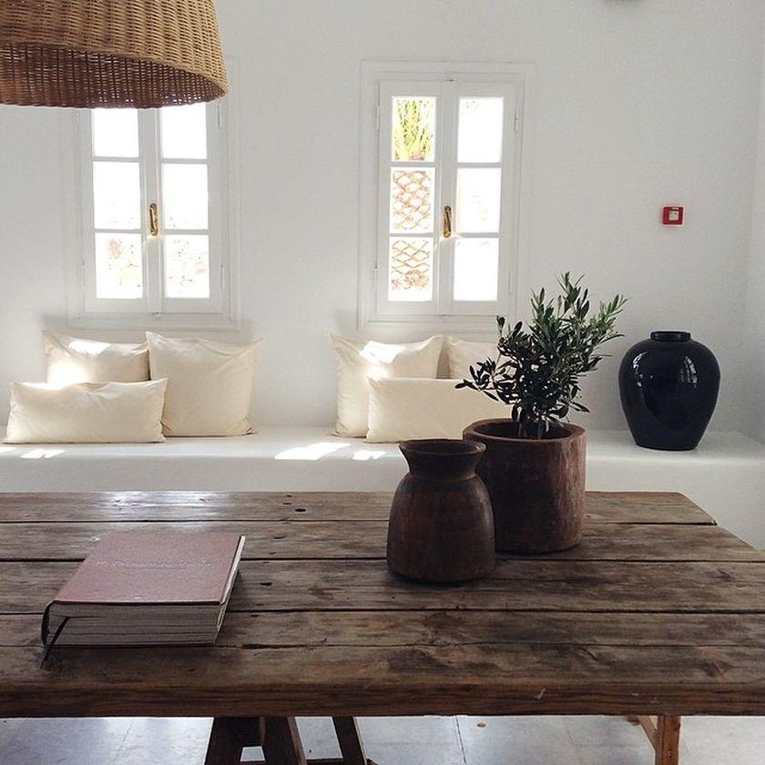 Wild Home Gym Design Inspirations 2016 Interior Design: Home Décor Inspiration: 5 ξένα Instagram Accounts και ένα